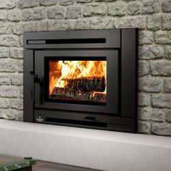 Osburn Matrix Wood Stove Insert
