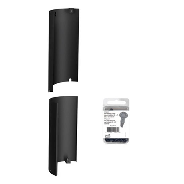 """Osburn Heat Shield Kit for To-The-Ceiling Chimney Pipe Kit - 6"""" image number 0"""