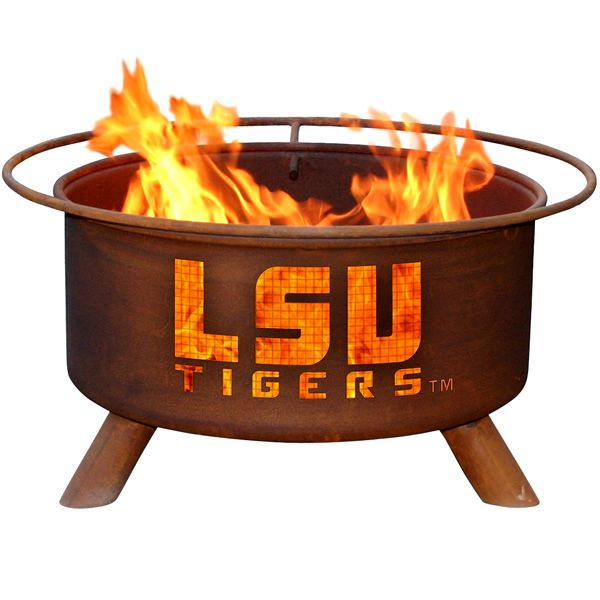 LSU Fire Pit image number 0