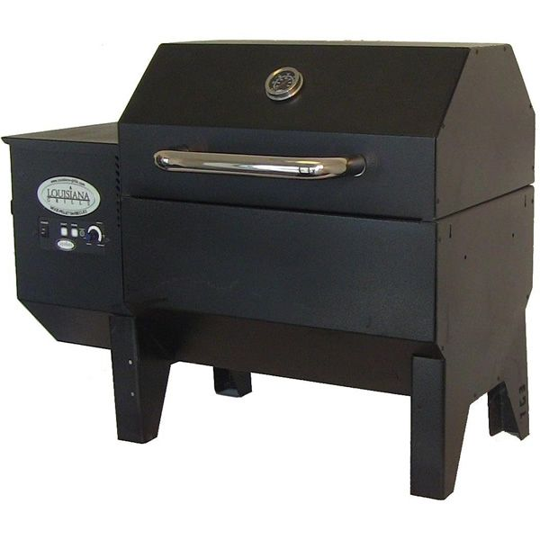 Louisiana Grills TG 300 Tailgater Wood pellet Grill image number 0