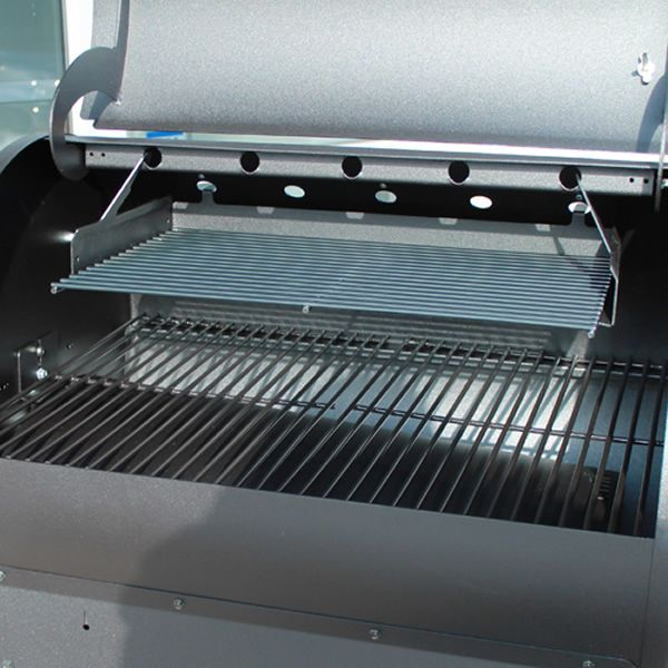 Louisiana Grills Universal Upper Cooking Rack image number 1