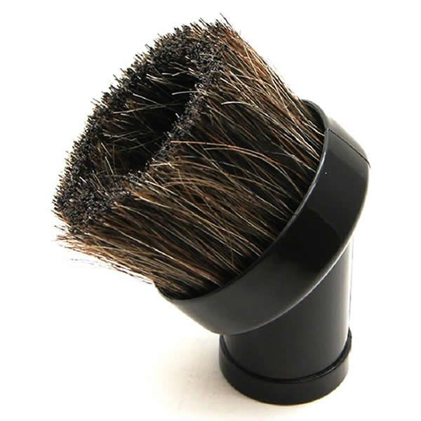 Loveless Ash Vacuum Horsehair Brush image number 0