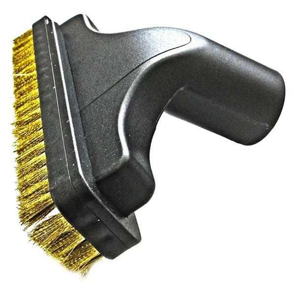 Loveless Ash Vacuum Wire Brush Tool - Rectangle image number 0