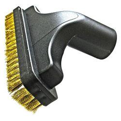 Loveless Ash Vacuum Wire Brush Tool - Rectangle