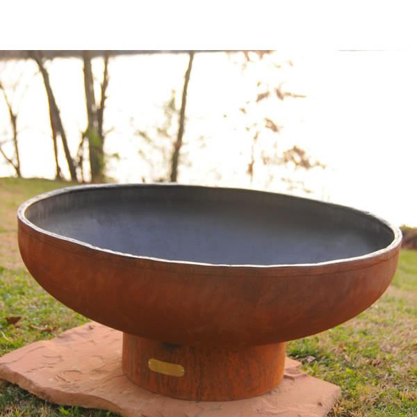 Low Boy Gas Fire Pit image number 3