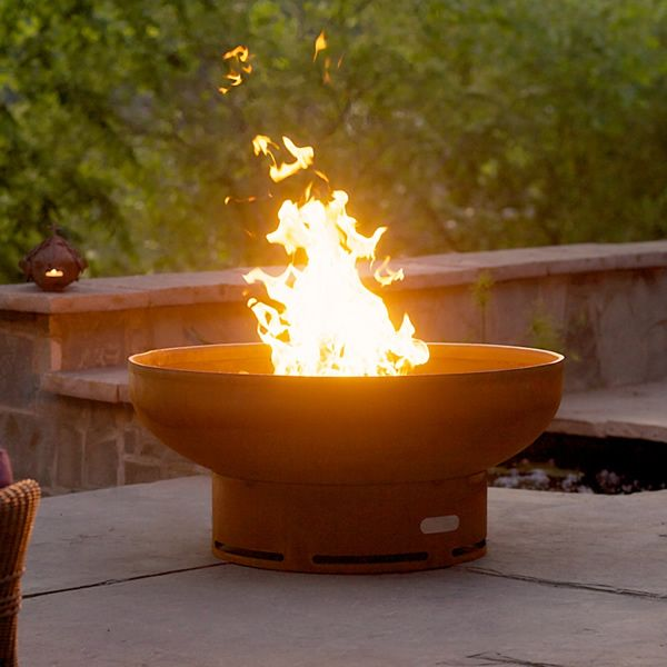 Low Boy Gas Fire Pit image number 0