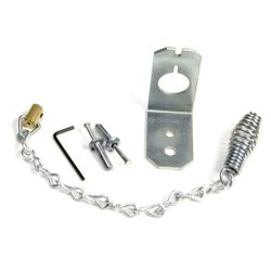 Lock-Top Damper Hardware Pack