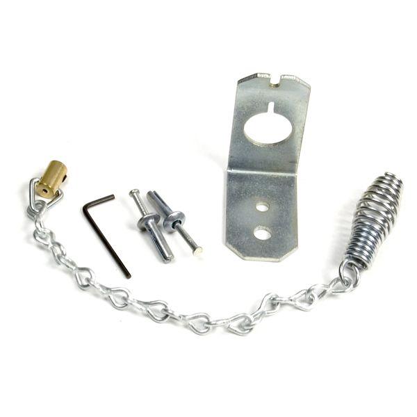 Lock-Top Damper Hardware Pack image number 0