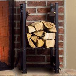 Log Rack Carrier and Tool Set