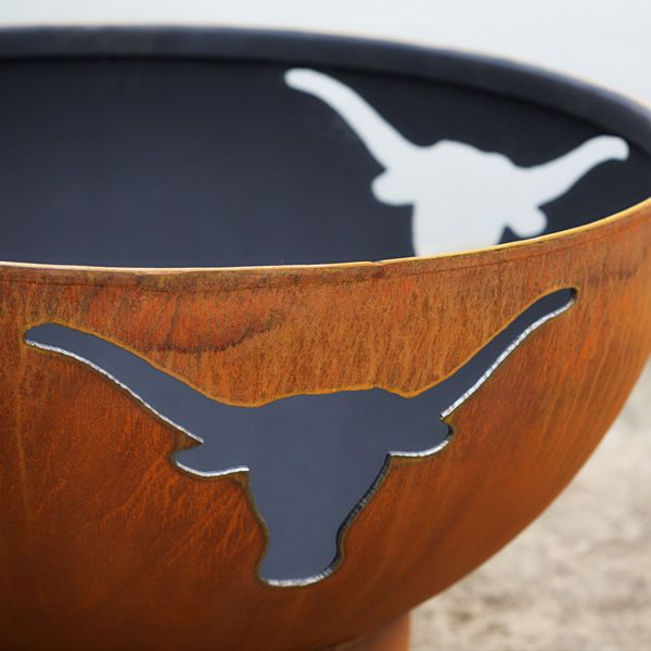Longhorn  Gas Fire Pit image number 4