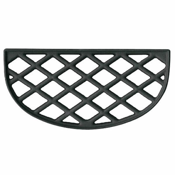 Lattice Half Wood Stove Trivet image number 0