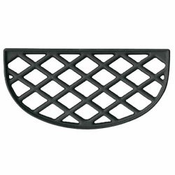 Lattice Half Wood Stove Trivet