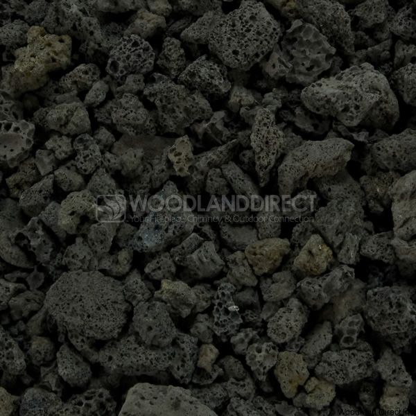 Lava Rock - 10 lbs. image number 1