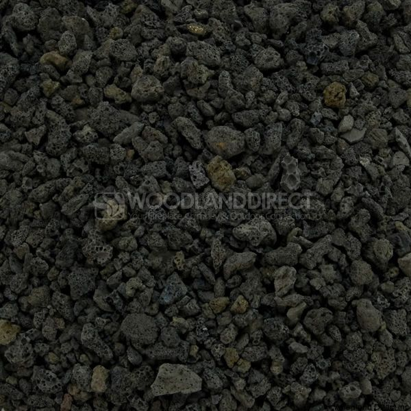 Lava Rock - 10 lbs. image number 0