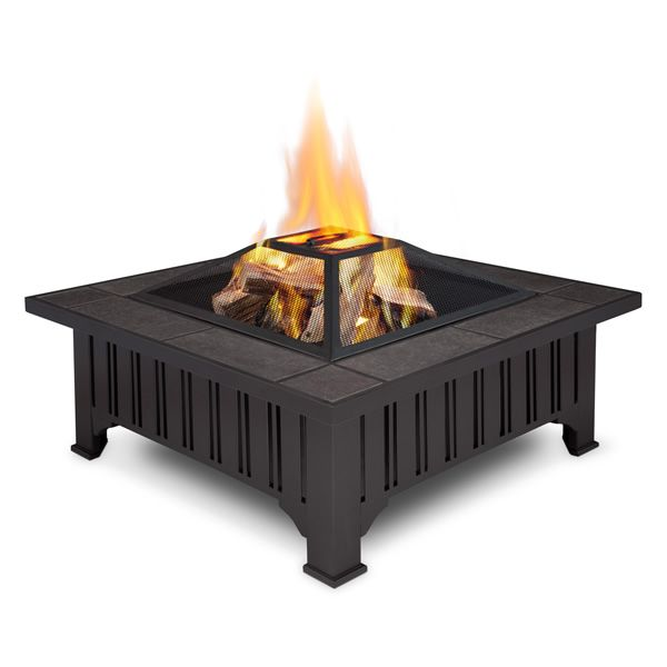 Lafayette Wood Burning Fire Pit image number 1