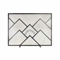 Fireplace Screen - Large