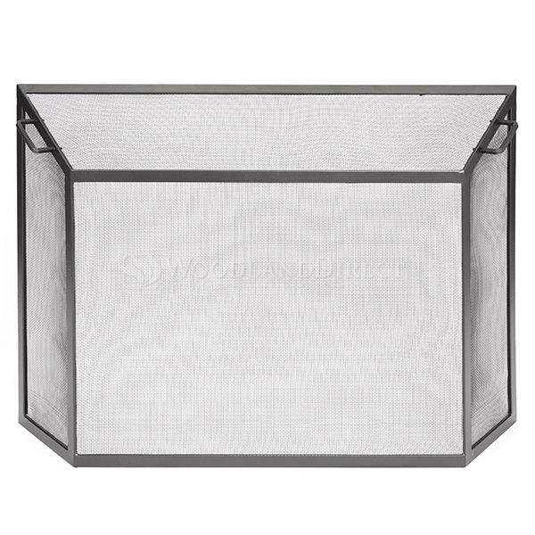 "Large Spark Guard Screen - 44 1/2"" x 33"" image number 0"