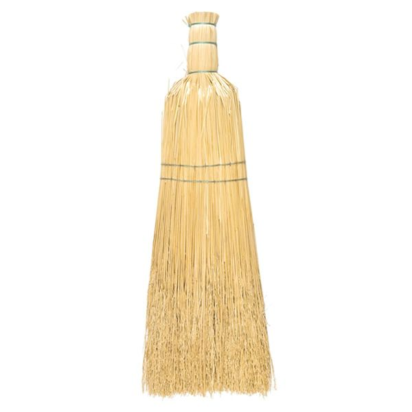 Large Replacement Corn Broom image number 0