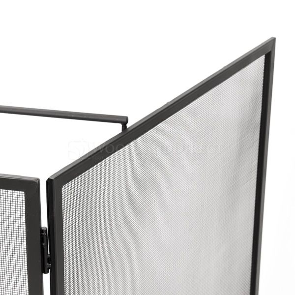 "Large Three Panel Child Guard Screen - 86"" x 30"" image number 2"