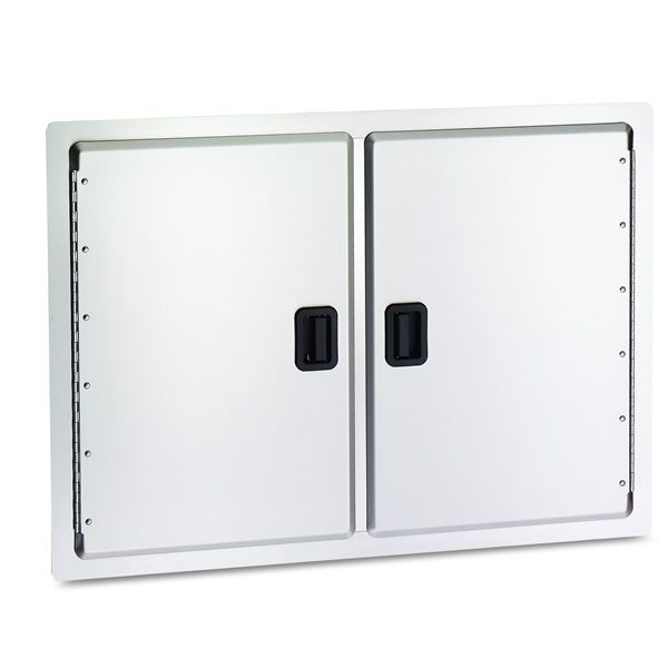 Fire Magic Legacy Double Access Doors image number 0