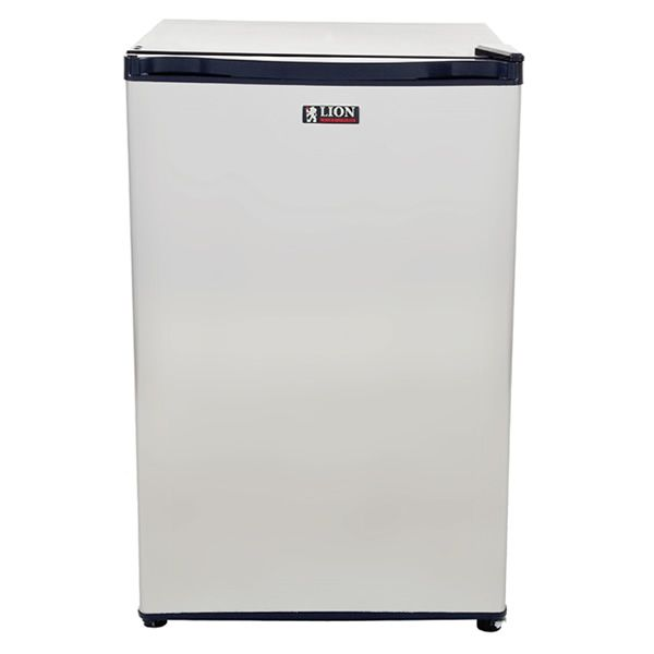 Lion Built-In Refrigerator with Stainless Steel Front Door image number 0