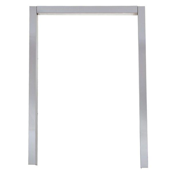 Lion Stainless Steel Refrigerator Frame image number 0