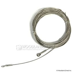 Lyemance Top-Seal Damper 50' Cable