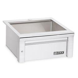"""Lynx 24"""" Sink for BBQ Island"""
