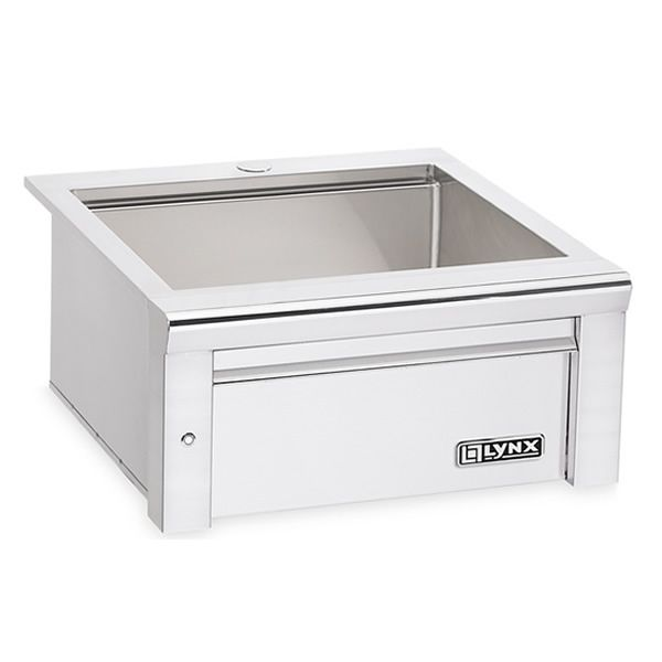 "Lynx 24"" Sink for Grill Island image number 0"