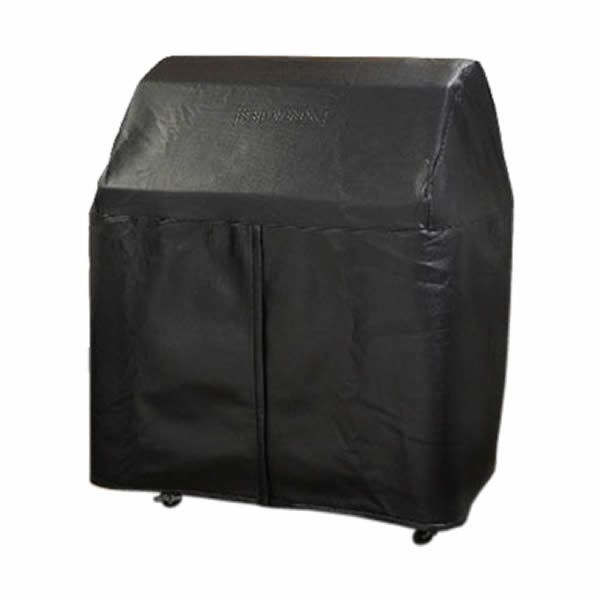 Lynx Cart-Mount with Side Burner Grill Cover image number 0