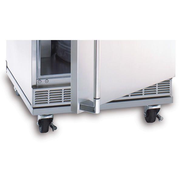 Lynx Caster Kit for Outdoor Refrigerator/Bev Dispenser image number 0