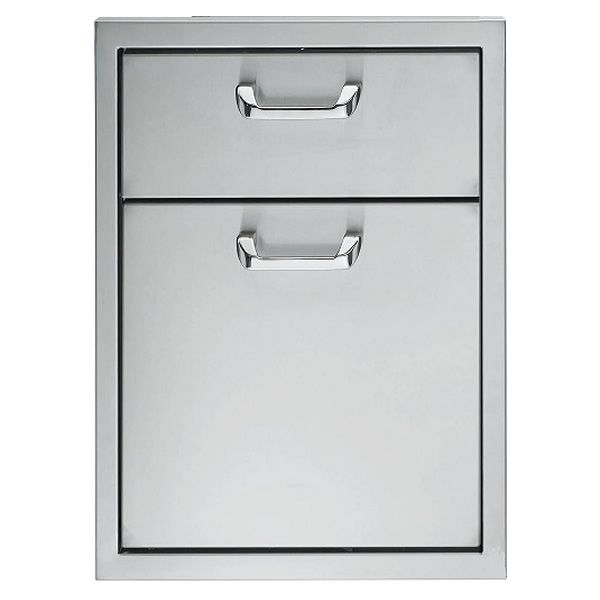 "Lynx Double Drawer - 16"" image number 0"