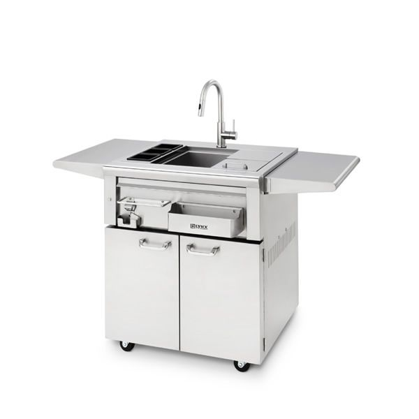 """Lynx Freestanding Cocktail Pro - 30"""" image number 0"""