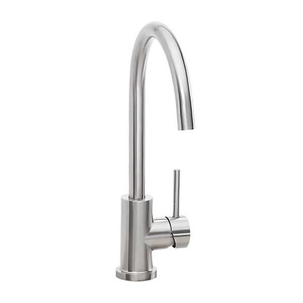 Lynx Gooseneck Faucet for Grill Island image number 0