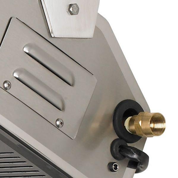 "Lynx LHEM48 Gas Patio Heater - 49"" image number 1"