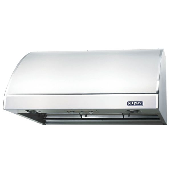 "Lynx Outdoor Vent Hood - 48"" image number 0"