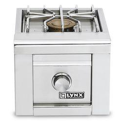 Lynx Professional Built-In Singe Side Burner
