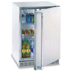 Lynx Refrigerator with Keg Option - Left Swing