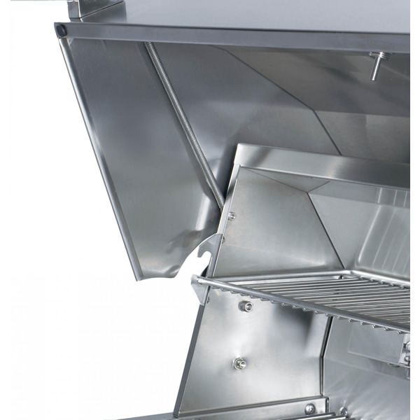 """Lynx Sedona Built-In Gas Grill - 42"""" image number 4"""