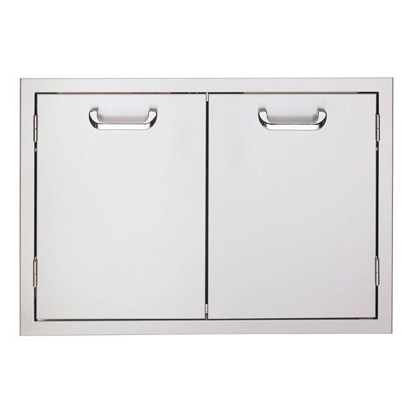 """Lynx Sedona Double Access Door - 30"""" image number 0"""