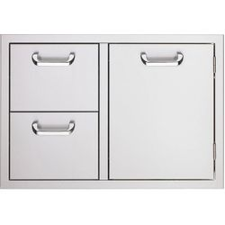 Lynx Sedona Door/Drawer Combination - 30""