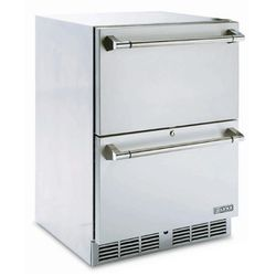 Lynx Two-Drawer Refrigerator