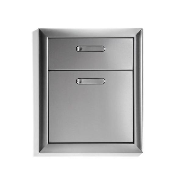 "Lynx Double Drawer - 19"" image number 0"