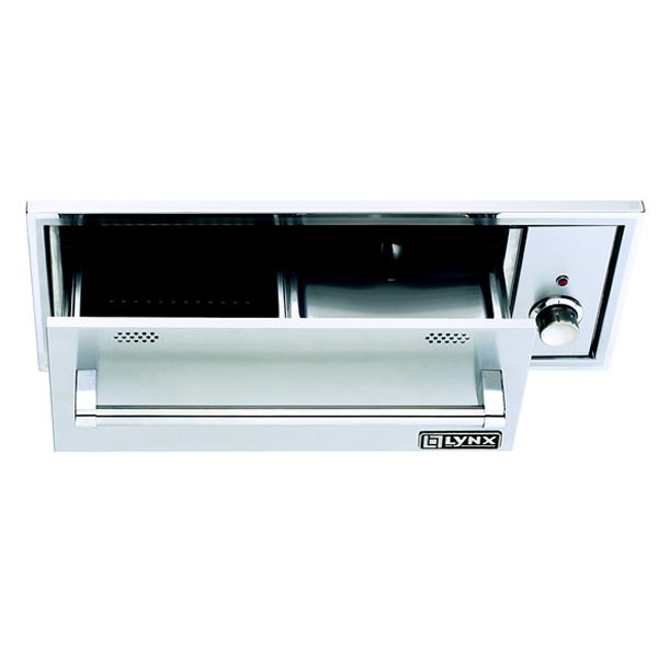 Lynx Warming Drawer image number 1