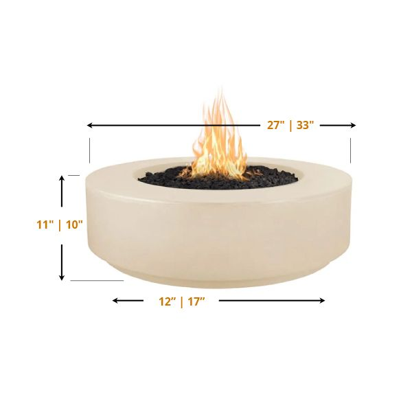 Florence Fire Pit image number 1