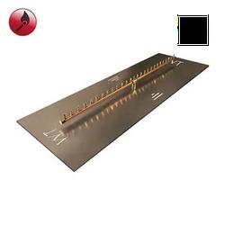 "270,000 BTU Match Lit Linear Crossfire Burner System - 62"""