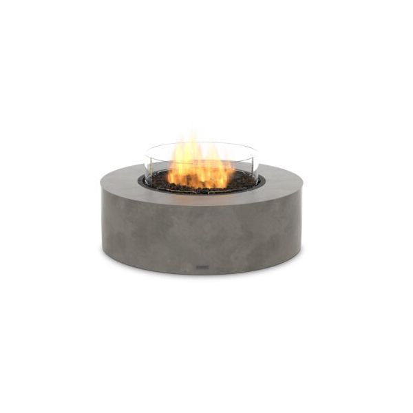 EcoSmart Fire Ark 40 Gas Fire Pit Table image number 3