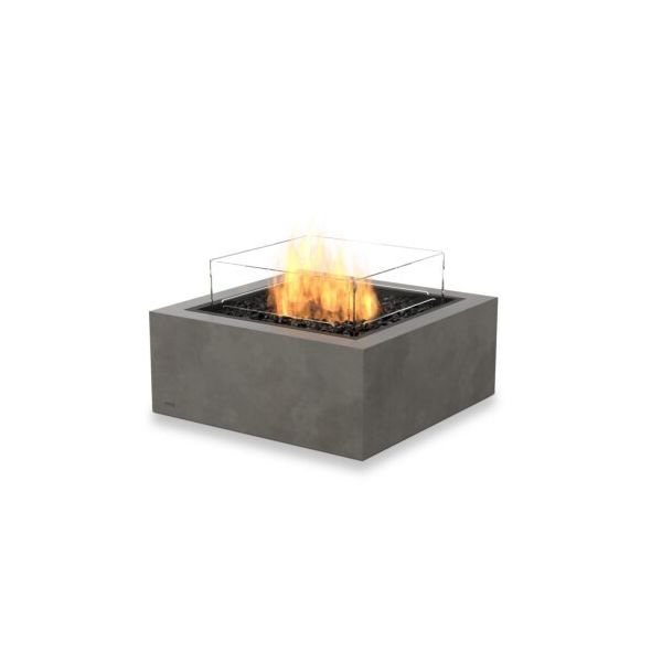 EcoSmart Fire Base 30 Gas Fire Pit Table image number 2