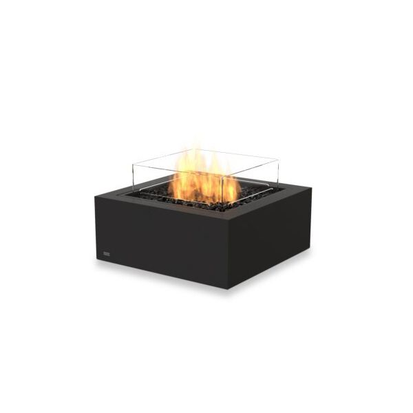 EcoSmart Fire Base 30 Gas Fire Pit Table image number 4