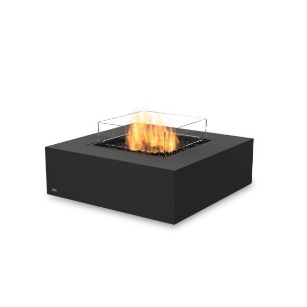 EcoSmart Fire Base 40 Gas Fire Pit Table image number 1
